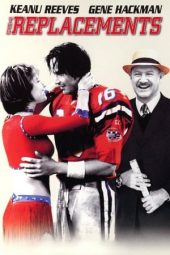 Nonton film The Replacements (2000)