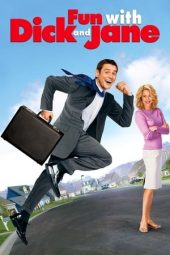 Nonton film Fun with Dick and Jane (2005)