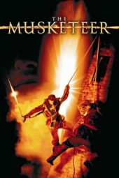 Nonton film The Musketeer (2001)