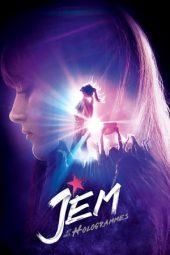 Nonton film Jem and the Holograms (2015)