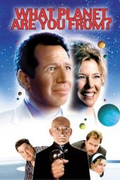 Nonton film What Planet Are You From? (2000)
