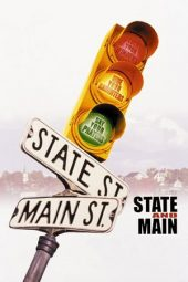 Nonton film State and Main (2000)