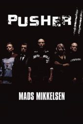 Nonton film Pusher II: With Blood on My Hands (2004)