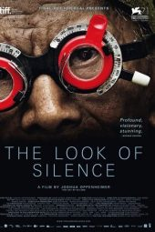 Nonton film The Look of Silence (2014)