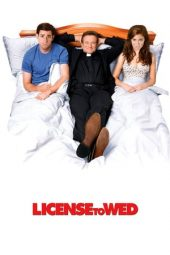 Nonton film License to Wed (2007)