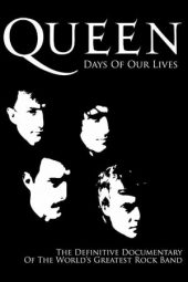 Nonton film Queen: Days of Our Lives (2011)