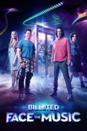 Nonton film Bill & Ted Face the Music (2020)