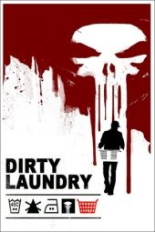Nonton film The Punisher: Dirty Laundry (2012)