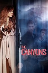 Nonton film The Canyons (2013)