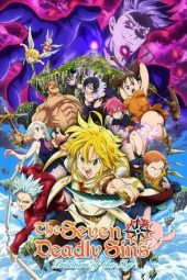 Nonton film The Seven Deadly Sins: Prisoners of the Sky (2018)