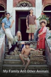Nonton film My Family and Other Animals (2005)