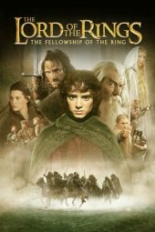 Nonton film The Lord of the Rings: The Fellowship of the Ring (2001)