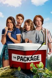 Nonton film The Package (2018)