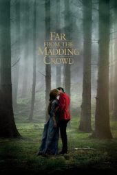 Nonton film Far from the Madding Crowd (2015)