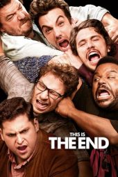 Nonton film This Is the End (2013)