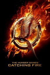 Nonton film The Hunger Games: Catching Fire (2013)