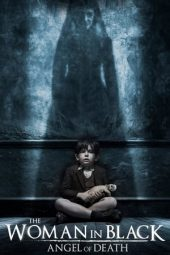 Nonton film The Woman in Black 2: Angel of Death (2014)