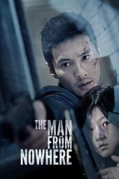 Nonton film The Man from Nowhere (2010)