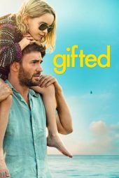 Nonton film Gifted (2017)