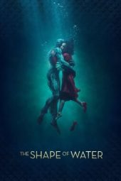 Nonton film The Shape of Water (2017)