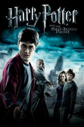 Nonton film Harry Potter and the Half-Blood Prince (2009)