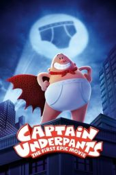 Nonton film Captain Underpants: The First Epic Movie (2017)