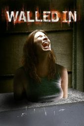 Nonton film Walled In (2009)