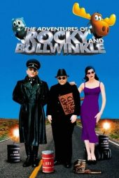 Nonton film The Adventures of Rocky & Bullwinkle (2000)