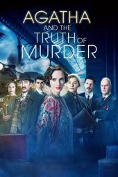 Nonton film Agatha and the Truth of Murder (2018)