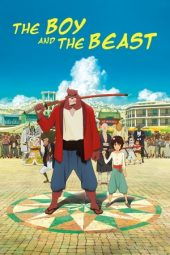 Nonton film The Boy and the Beast (2015)