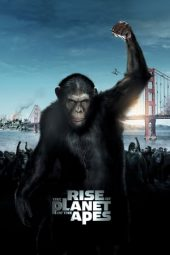 Nonton film Rise of the Planet of the Apes (2011)