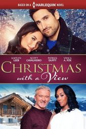 Nonton film Christmas with a View (2018)