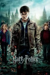 Nonton film Harry Potter and the Deathly Hallows: Part 2 (2011)