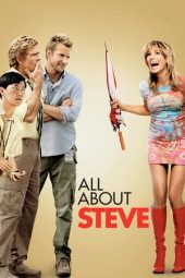 Nonton film All About Steve (2009)