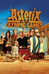 Nonton film Astérix at the Olympic Games (2008)