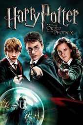 Nonton film Harry Potter and the Order of the Phoenix (2007)