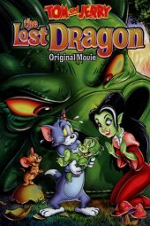Nonton film Tom and Jerry: The Lost Dragon (2014)