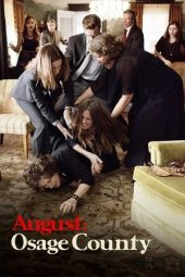 Nonton film August: Osage County (2013)