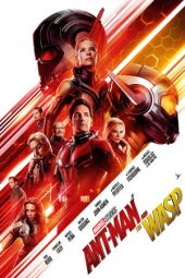 Nonton film Ant-Man and the Wasp (2018)