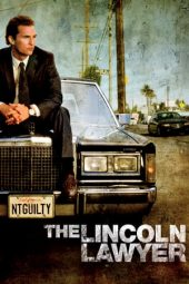 Nonton film The Lincoln Lawyer (2011)