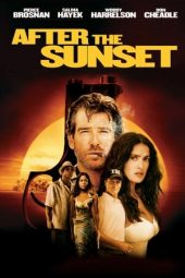 Nonton film After the Sunset (2004)
