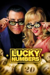 Nonton film Lucky Numbers (2000)