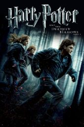 Nonton film Harry Potter and the Deathly Hallows: Part 1 (2010)