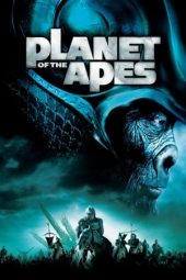 Nonton film Planet of the Apes (2001)