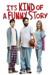 Nonton film It's Kind of a Funny Story (2010)
