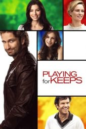 Nonton film Playing for Keeps (2012)