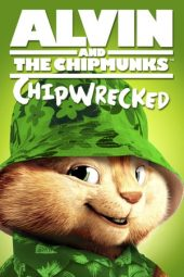Nonton film Alvin and the Chipmunks: Chipwrecked (2011)