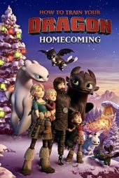 Nonton film How to Train Your Dragon: Homecoming (2019)