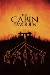 Nonton film The Cabin in the Woods (2012)