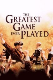 Nonton film The Greatest Game Ever Played (2005)
